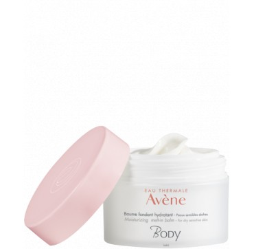 AVENE MOISTURIZING MELT-IN BALM BODY 250ml