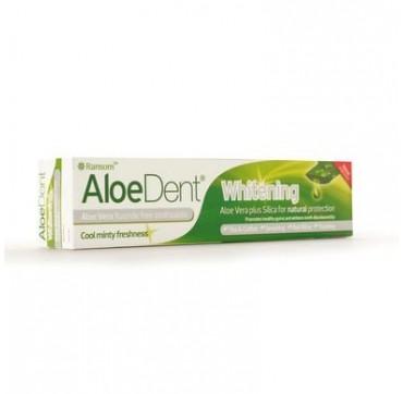 Optima Aloe Vera Whitening Pasta 100ml