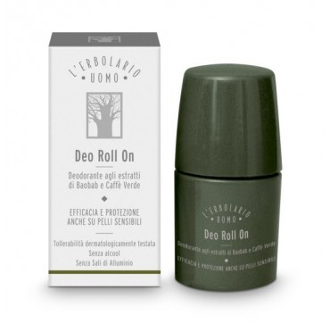 L'ERBOLARIO UOMO DEO ROLL ON 50ml