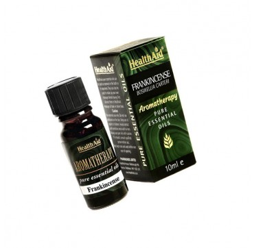Health Aid Aromatherapy Frankincense Oil 5ml