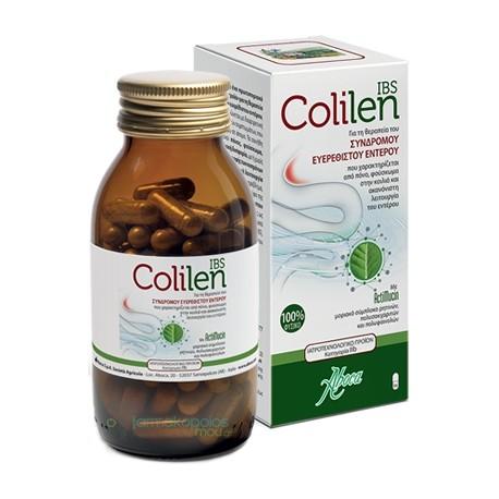 ABOCA COLILEN IBS 96caps /587mg