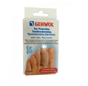 Gehwol Προστατευτικός Δακτύλιος Small 2 Τεμ.