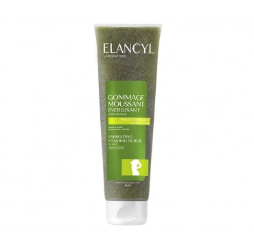 Elancyl Energizing Foaming Scrub 150ml