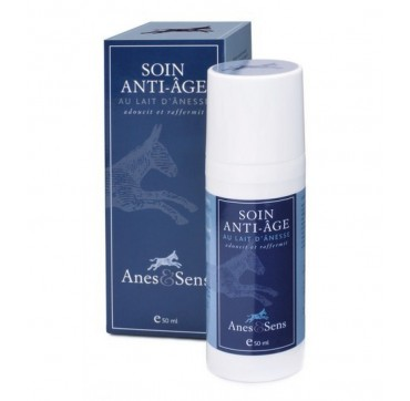 ANES&SENS DONKEY MILK ANTI-AGE CREAM 50ml