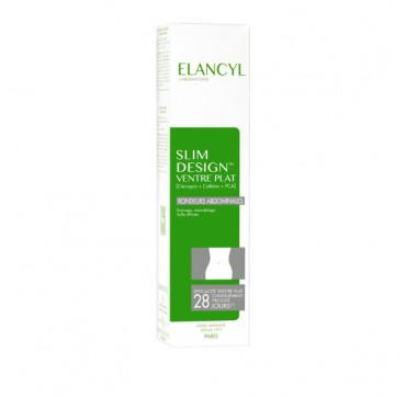 ELANCYL SLIM DESIGN FLAT STOMACH 150ml