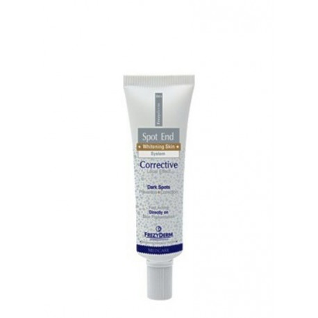 FREZYDERM SPOT-END CORRECTIVE CREAM 30ml