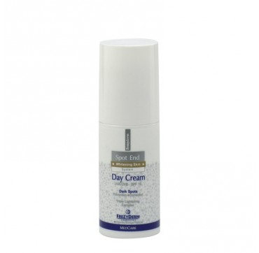 FREZYDERM SPOT-END DAY CREAM 50ml