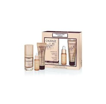 CAUDALIE Premier Cru The Eye Cream 15ml & Δώρο The Precious Oil 10ml & The Cream 15ml