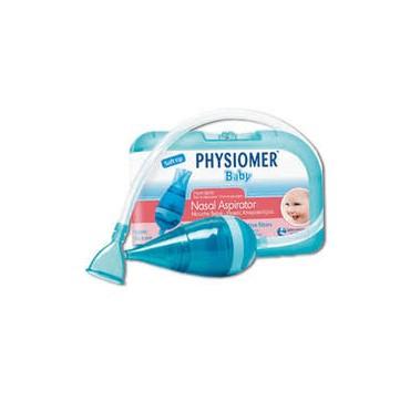 Physiomer Baby Nasal Aspirator 1τεμ