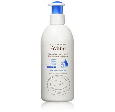 Avene Reparateur Apres Soleil Επανορθωτικό Γαλάκτωμα/gel Για Μετά Τον Ήλιο 400ml