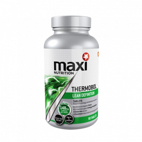 MAXINUTRITION THERMOBOL 90tabs