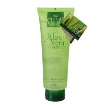 Vitara Aloe Vera Gel 99.5% 240g