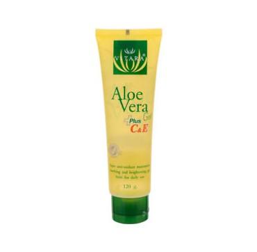 Vitara Aloe Vera Gel Plus C & E 120g