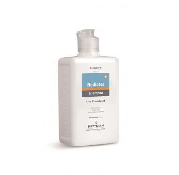 Frezyderm Mediated Shampoo 200ml