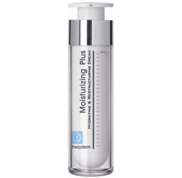 Frezyderm Hydrating & Moisturizing Plus Cream 30+ 50ml