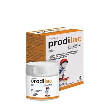 Frezyderm Prodilac Kids 2 Έως 16 Ετών 30caps