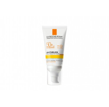 LA ROCHE-POSEY ANTHELIOS PIGMENTATION TINTED CREAM SPF 50+ 50ml