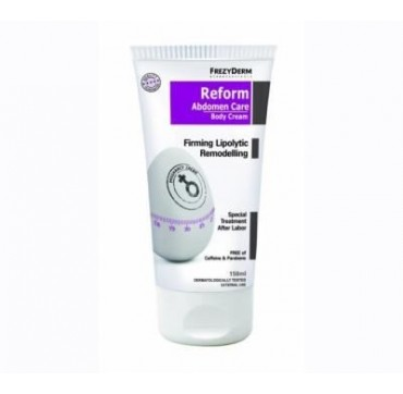 Frezyderm Reform Abdomen Cream 150ml