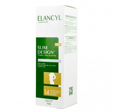 ELANCYL SLIM DESIGN ANTI-SAGGING 45+ 200ml