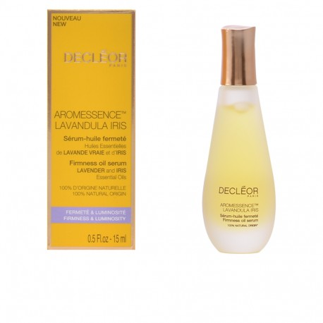DECLEOR AROMESSENCE IRIS OIL SERUM 15ml
