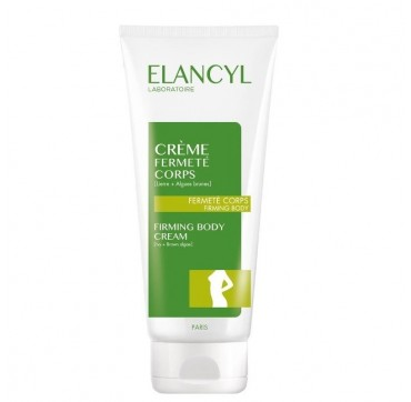 ELANCYL CREAM FERMETE CORPS 200ml