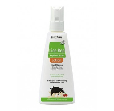 FREZYDERM LICE REP LOTION CONDITIONER 150ml