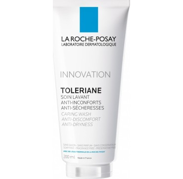LA ROCHE-POSAY INNOVATION TOLERIANE 200ml