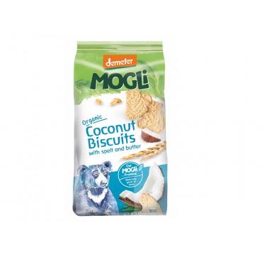Mogli-ΟργανικάΜπισκόταΚαρύδας125G