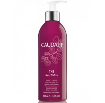 CAUDALIE THE DES VIGNES NOURISHING BODY LOTION 400 ml