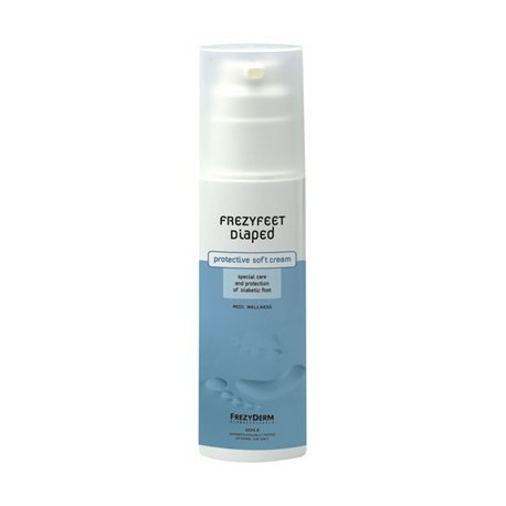 FREZYDERM FREZYFEET DIAPED PROTECT CREAM 125ml
