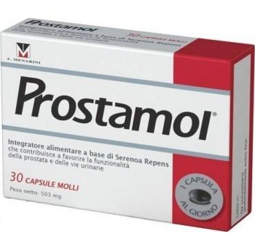 Menarini Prostamol 320mg 30caps