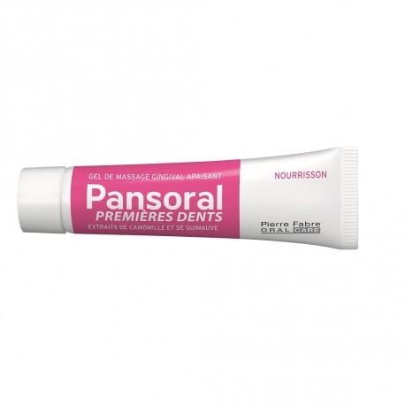 PIERRE FABRE - PANSORAL ΠΡΩΤΑ ΔΟΝΤΙΑ 15 ml