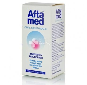 AFTAMED ΣΤΟΜΑΤΙΚΟ ΔΙΑΛΥΜΑ 150 ml