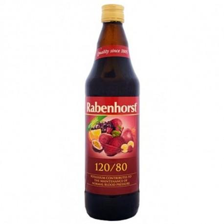 ΒΙΟΥΓΕΙΑ RABENHORST ΧΥΜΟΣ 120/80 750 ml