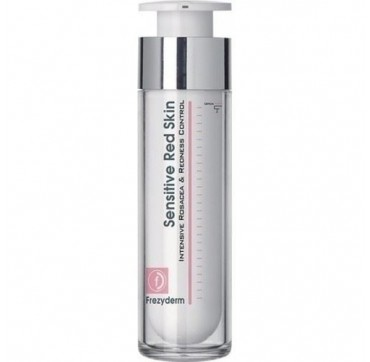 FREZYDERM SENSITIVE RED SKIN FACE 50ml
