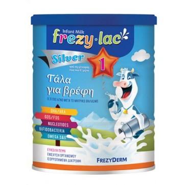 Frezyderm Frezylac Silver 1 Σκόνη Γάλακτος 400g