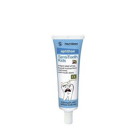 FREZYDERM APHTHAE SENSITEETH KIDS 25ML