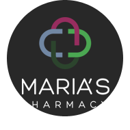 Mariaspharmacy footer logo
